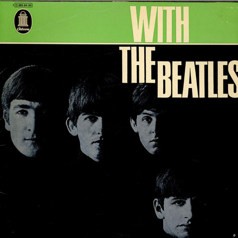 Beatles, The - With The Beatles