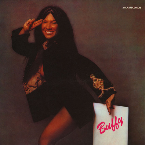 Buffy Sainte-Marie - Buffy
