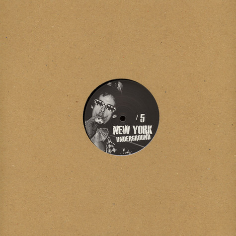 V.A. - New York Underground Volume 5