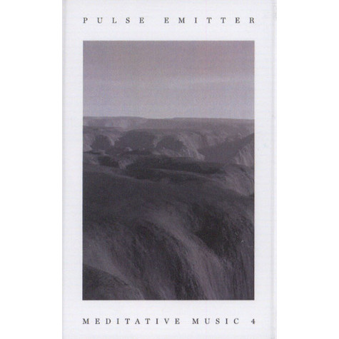 Pulse Emitter - Meditative Music  4