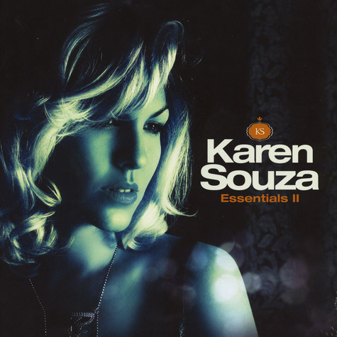 Karen Souza - Essentials Volume 2
