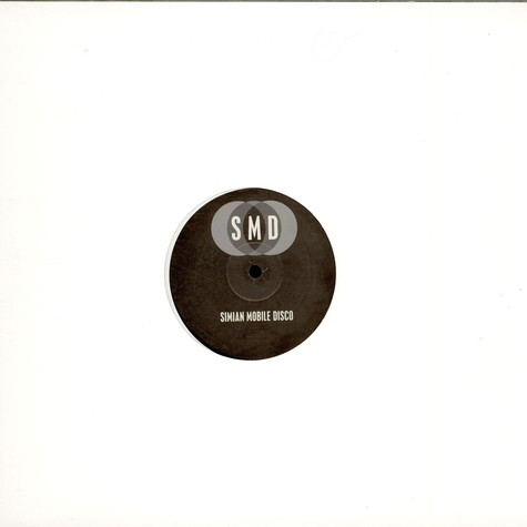 Simian Mobile Disco - It's The Beat