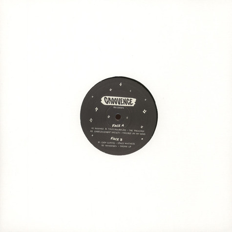 V.A. - Cosmic Groove Part 2