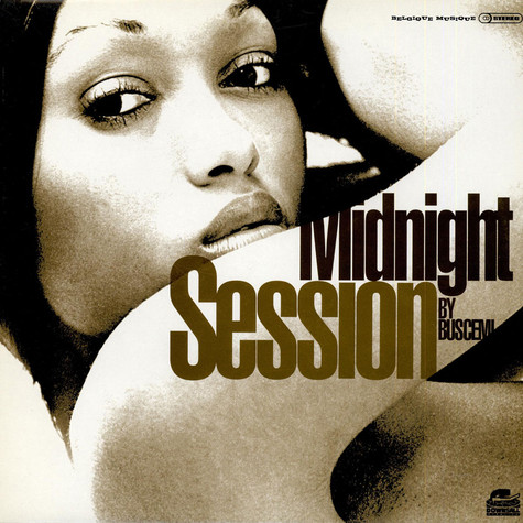 Buscemi - Midnight session