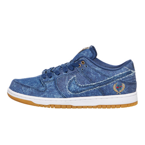 "Nike SB - Dunk Low ""Denim Pack"""