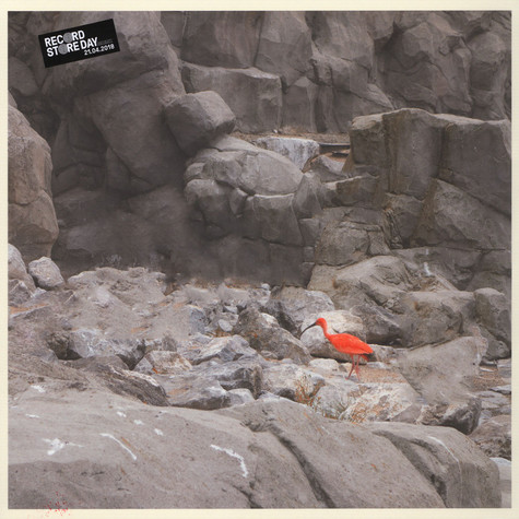 Inwolves - Color In The Zoo Coloured Vinyl Edition