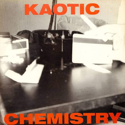 Kaotic Chemistry - Five In One Night