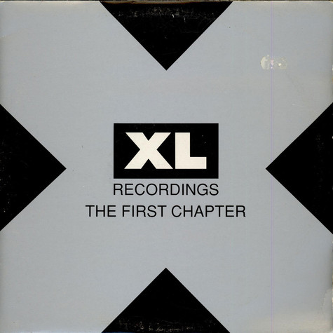 V.A. - XL Recordings: The First Chapter