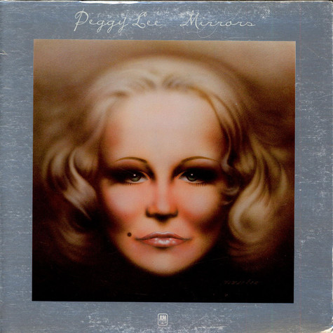 Peggy Lee - Mirrors