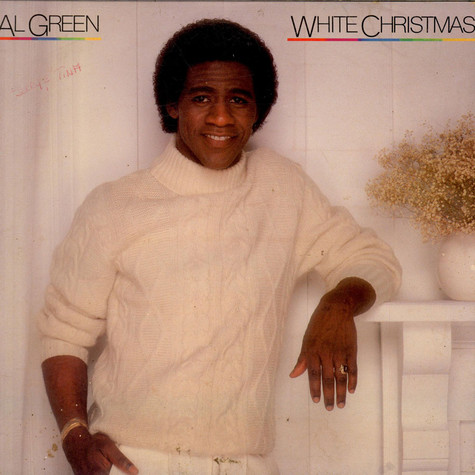 Al Green - White Christmas