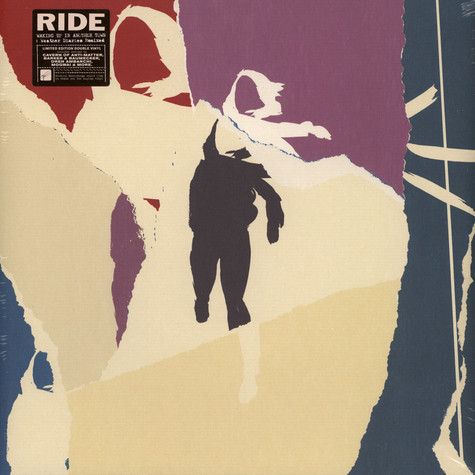 Ride - Waking Up In Another Town: Weather Diaries Remixed
