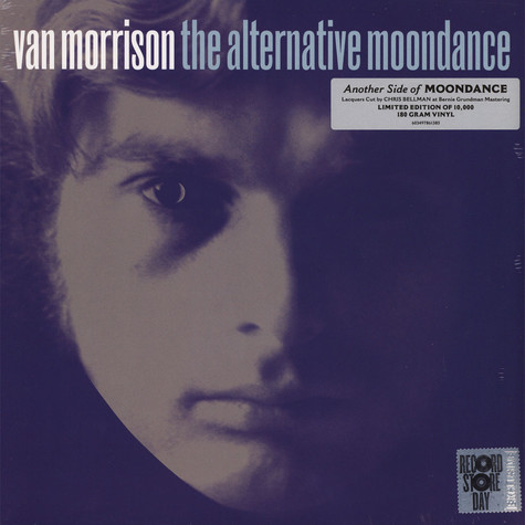 Van Morrison - Alternate Moon Dance