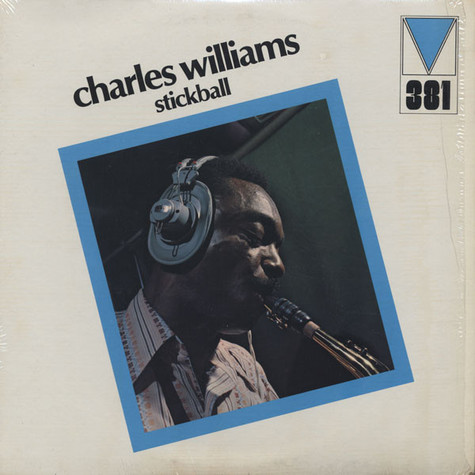 Charles Williams - Stickball