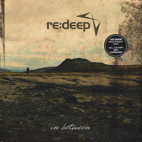 Re:deep - In Between