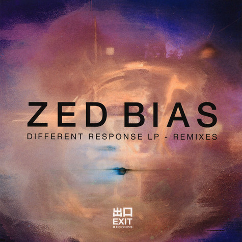 Zed Bias - Different Response LP Calibre & Skeptical Remixes