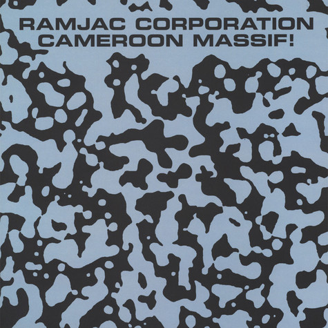 Ramjac Corporation - Cameroon Massif!