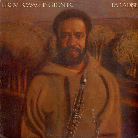 Grover WashingtonJr. - Paradise