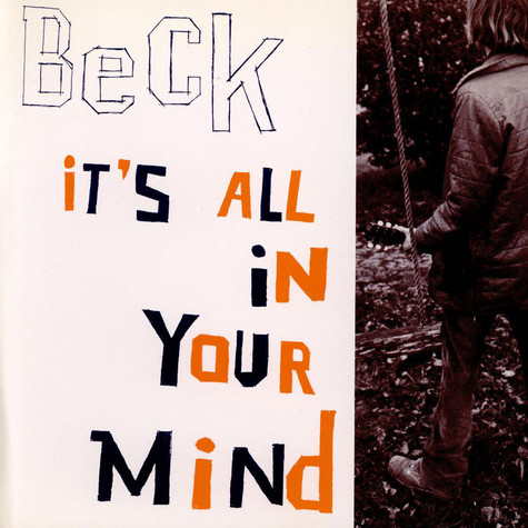 Beck - It's All In Your Mind
