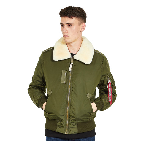 20cf0dd9acb7 Alpha Industries - Injector III. Other available colors. Dark Green