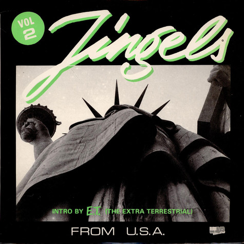 V.A. - Jingels From U.S.A. Vol.2