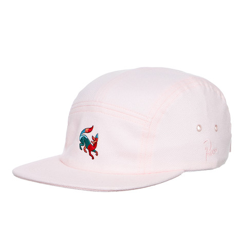 7dacc878edd Parra - Confused Fox Volley Hat (Pink)