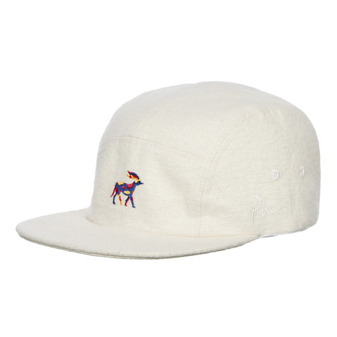 Parra - Retired Racer 5 Panel Volley Hat