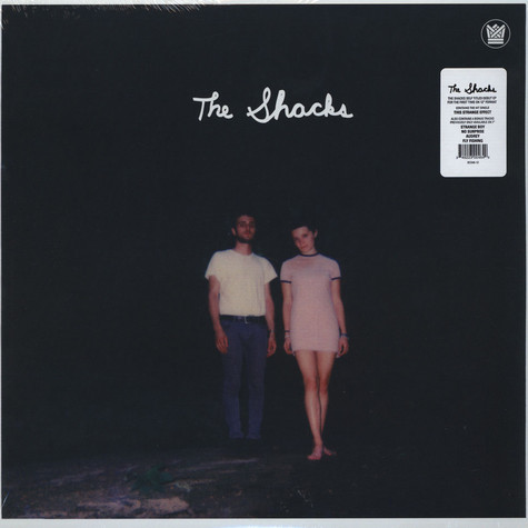 Shacks, The - The Shacks