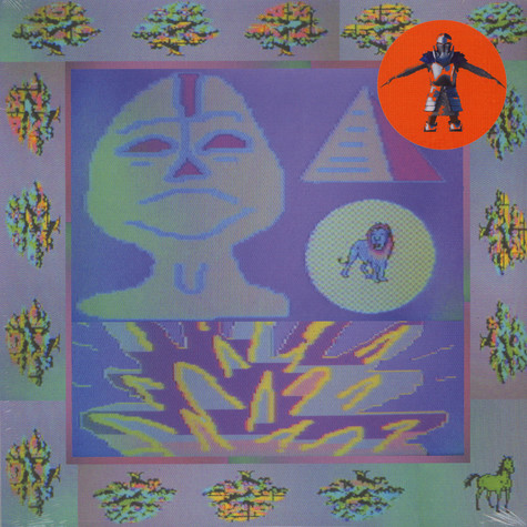 Scallops Hotel (Milo) - Sovereign Nose of (Y)our Arrogant Face