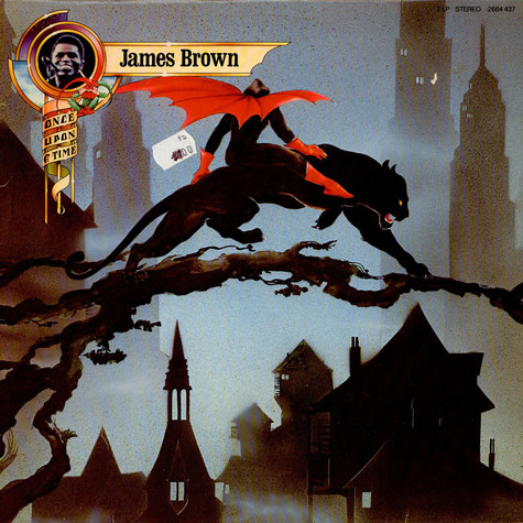 James Brown - Once Upon A Time