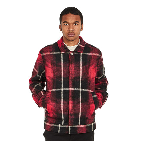 Wemoto - Donnie Overshirt