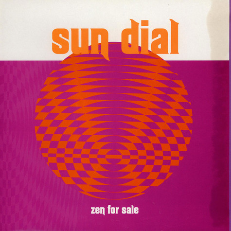 Sun Dial - Zen For Sale
