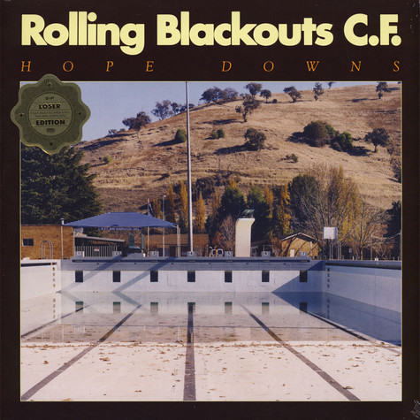 Rolling Blackouts Coastal Fever - Hope Down Loser Edition