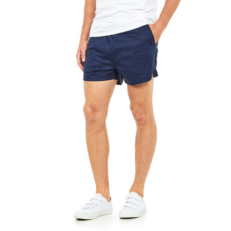 Cleptomanicx - Hemp Jam Shorts