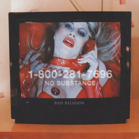 Bad Religion - No Substance Remastered