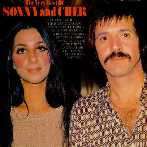 Sonny & Cher - The Very Best Of Sonny And Cher