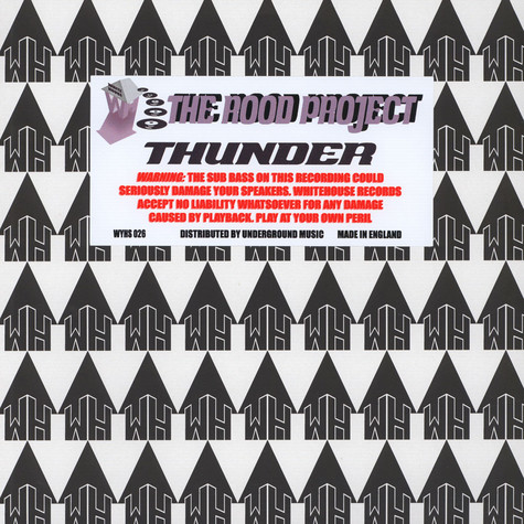 Rood Project, The - Thunder