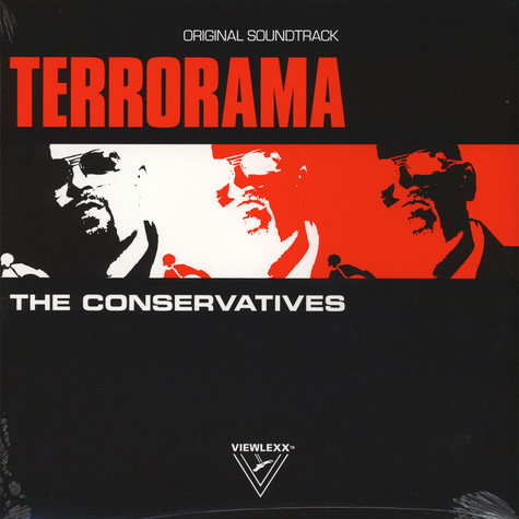 Conservatives, The - Terrorama