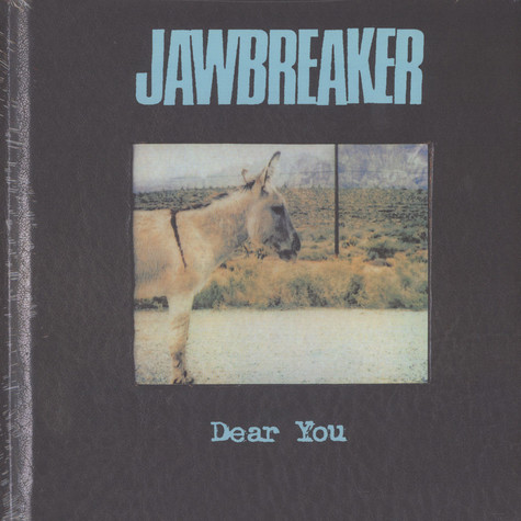 Jawbreaker - Dear You Blue Vinyl Edition