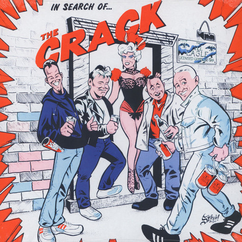Crack, The - In Search Of The Crack