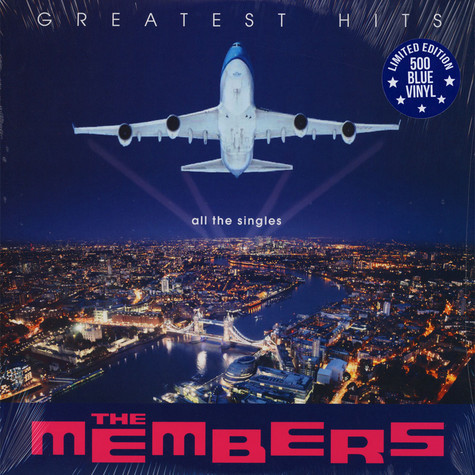 Members, The - Greatest Hits