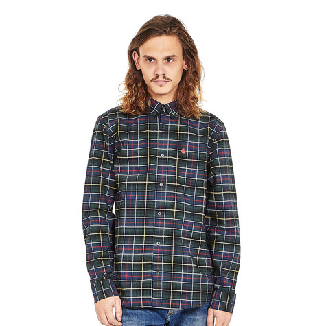 Carhartt WIP - L/S Patton Shirt