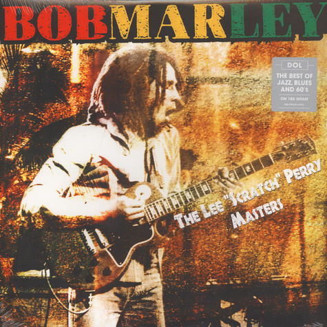 Bob Marley - The Lee Perry Masters