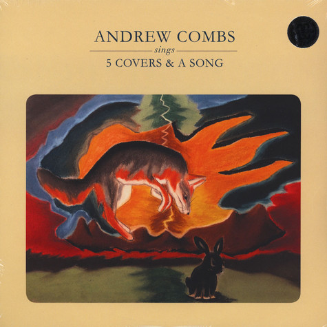 Andrew Combs - 5 Covers & A Song