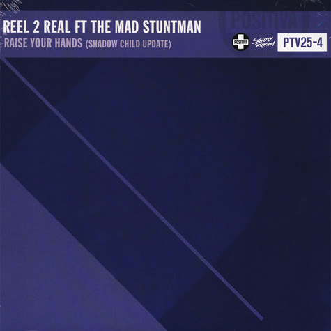 Reel 2 Real - Raise Your Hands Feat. The Mad Stuntman