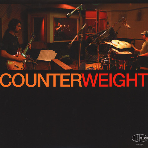 Counterweight Collective - Counterweight Collective