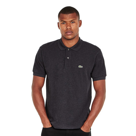 Lacoste - 2 Ply Regular Pique Chine Polo