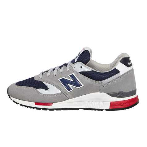 new balance ml840 zwart