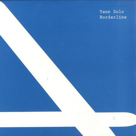 Yann Solo - Borderline