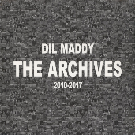 Dil Maddy - The Archives