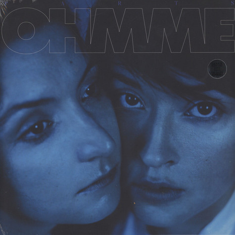 Ohmme - Parts Colored Vinyl Edition